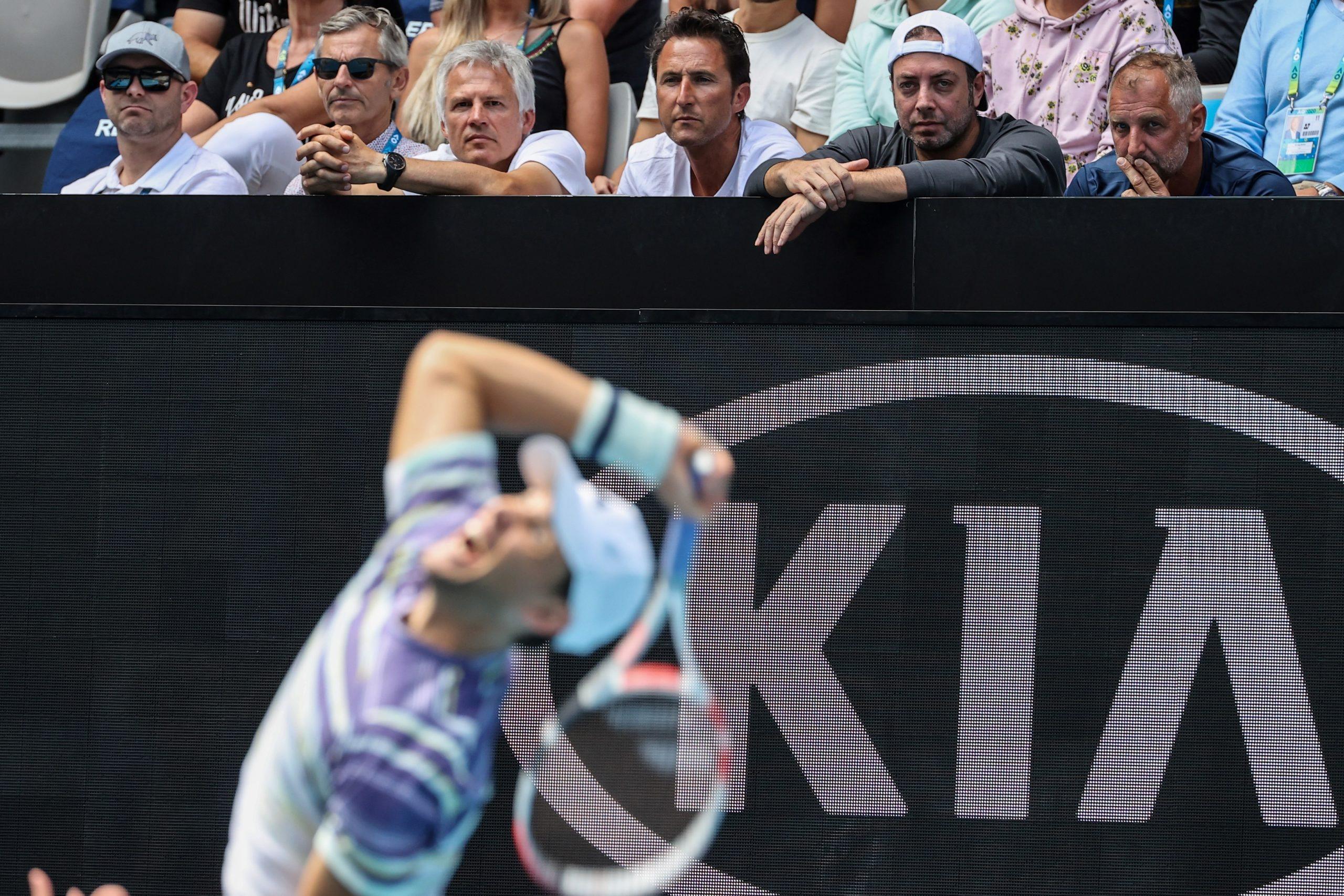 Massu: Thiem bliżej Wielkiej Trójki niż jakikolwiek inny tenisista