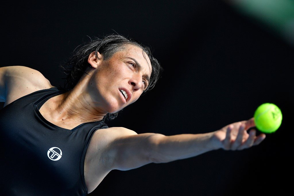 Francesca Schiavone nową trenerką Petry Martić
