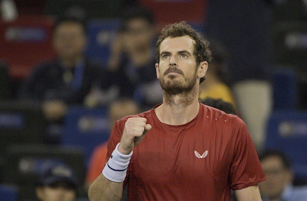 Andy Murray: będę gotowy na US Open, ale nie miałbym problemu z jego odwołaniem