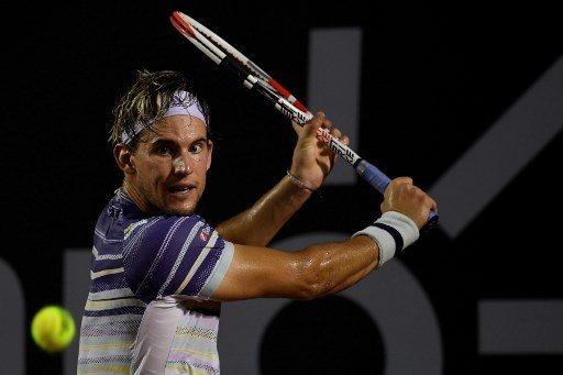 Roland Garros. Thiem ruszył w drogę po drugi wielkoszlemowy tytuł