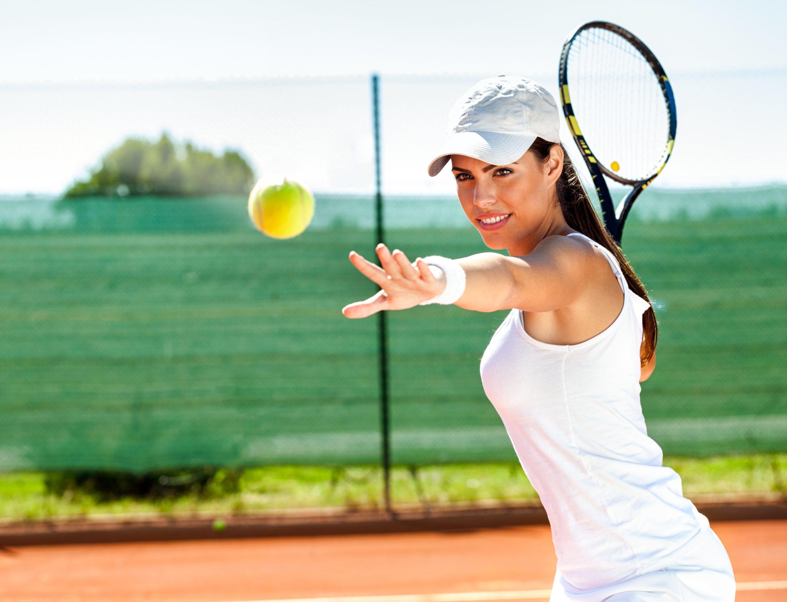 Porady dla obstawiających tenis u bukmacherów