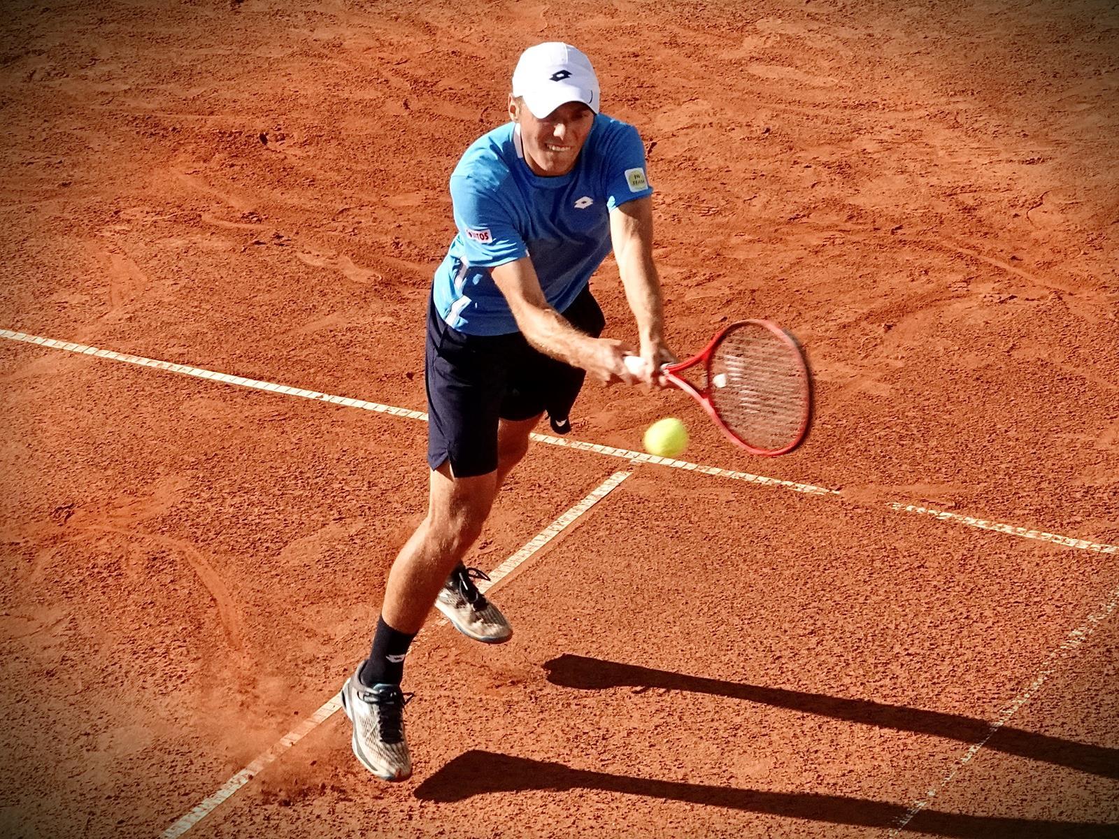 Split. Nadzieja australijskiego tenisa na drodze Żuka