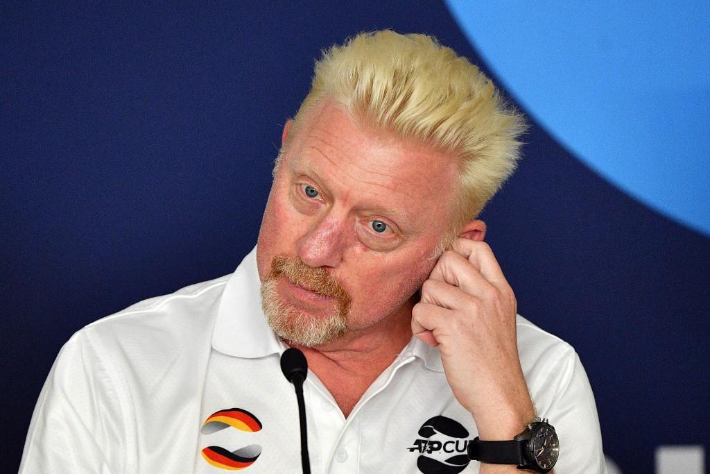 Mistrz Wimbledonu nazwał Kyrgiosa szczurem