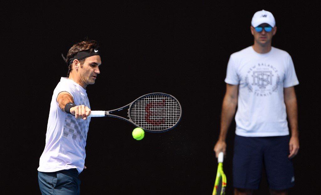 Ljubicić: Roger będzie moim ostatnim zawodnikiem
