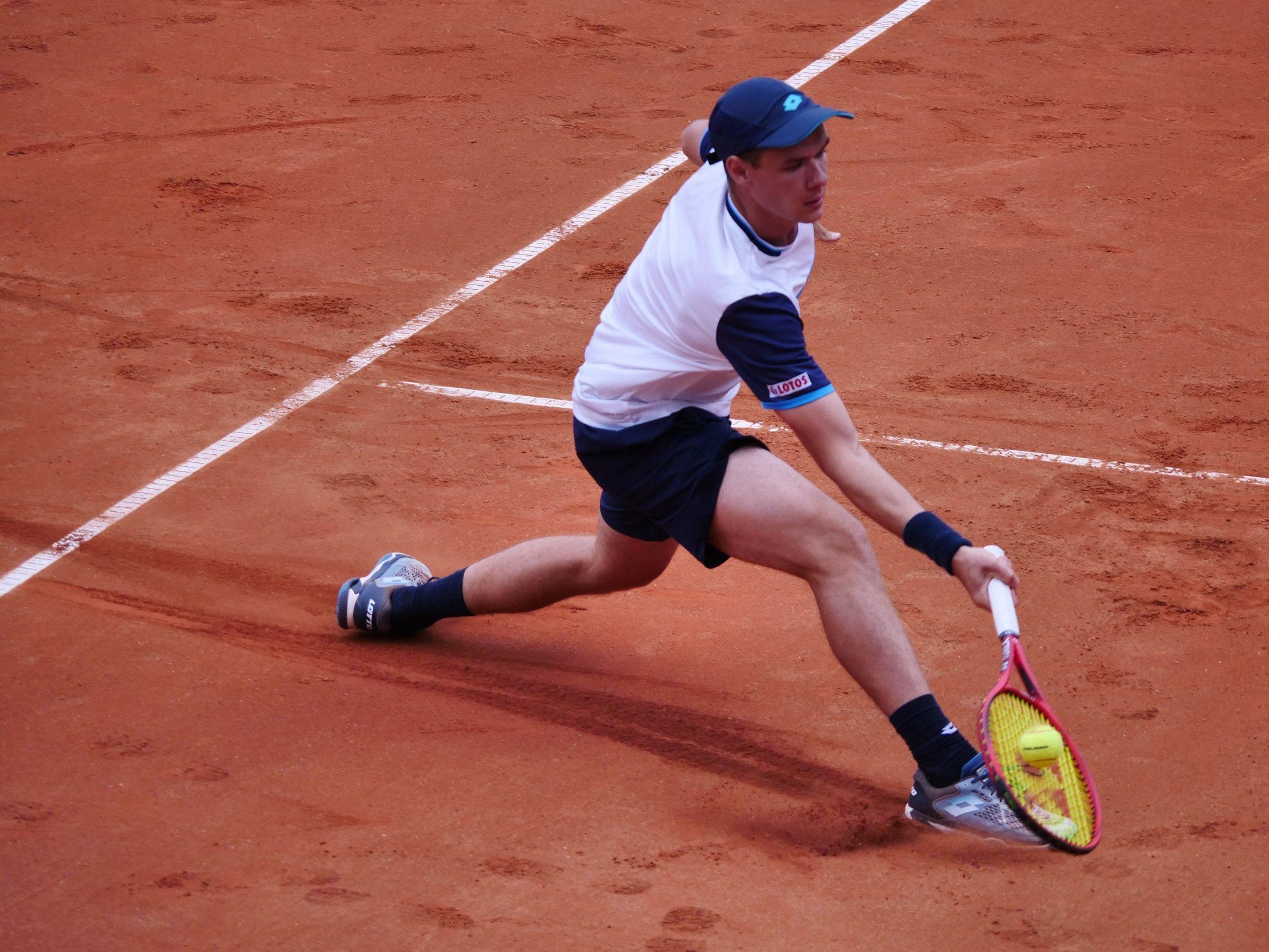 Roland Garros. Majchrzak w drabince turnieju głównego