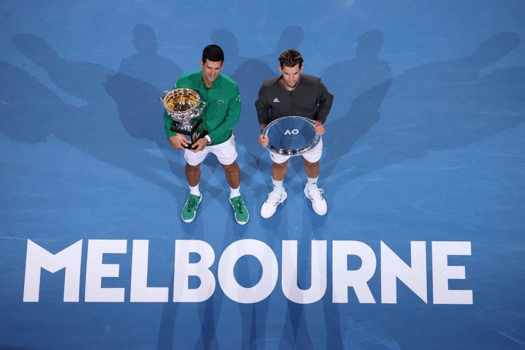 Australian Open 2020: rekordowe zyski i globalna oglądalność