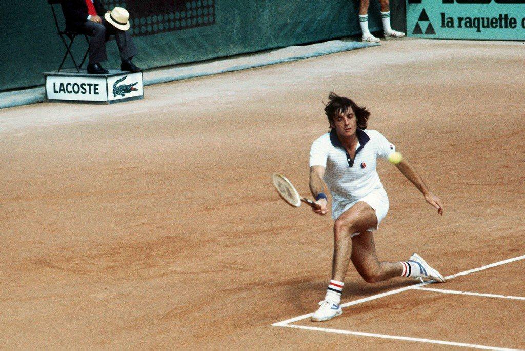 Panatta: Jeśli byłbym teraz aktywnym tenisistą, to nie zdecydowałbym się na udział w US Open