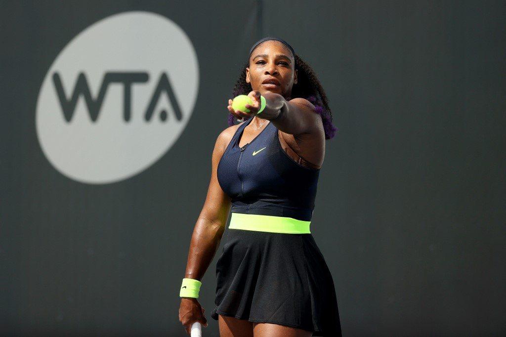 Ranking WTA. Williams kończy sezon poza czołową dziesiątką
