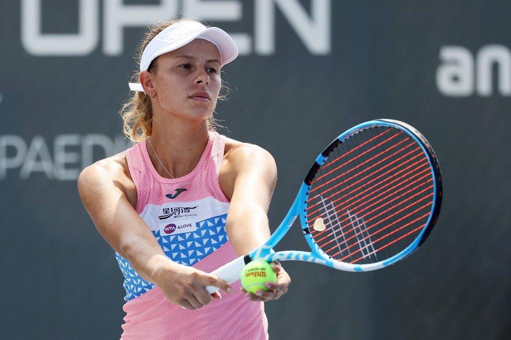 Magda Linette zapowiedziała powrót do rywalizacji