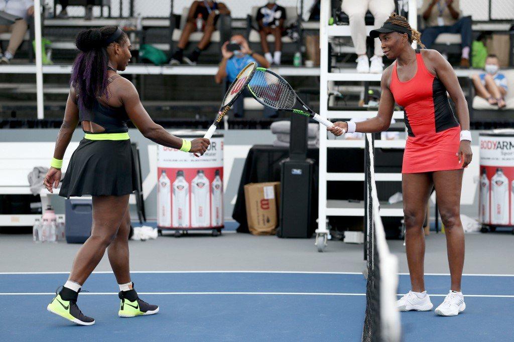 Lexington. Serena Williams pokonała starszą siostrę