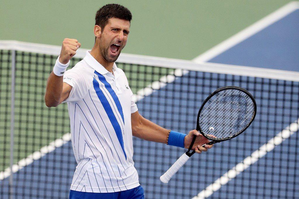 US Open. Dżoković goni rekord