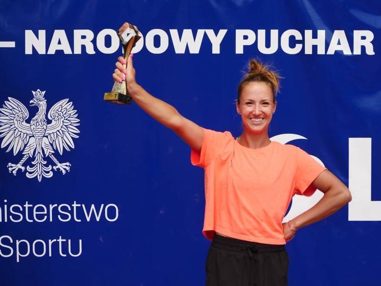 Moc letnich, tenisowych atrakcji. Wraca LOTOS PZT Polish Tour
