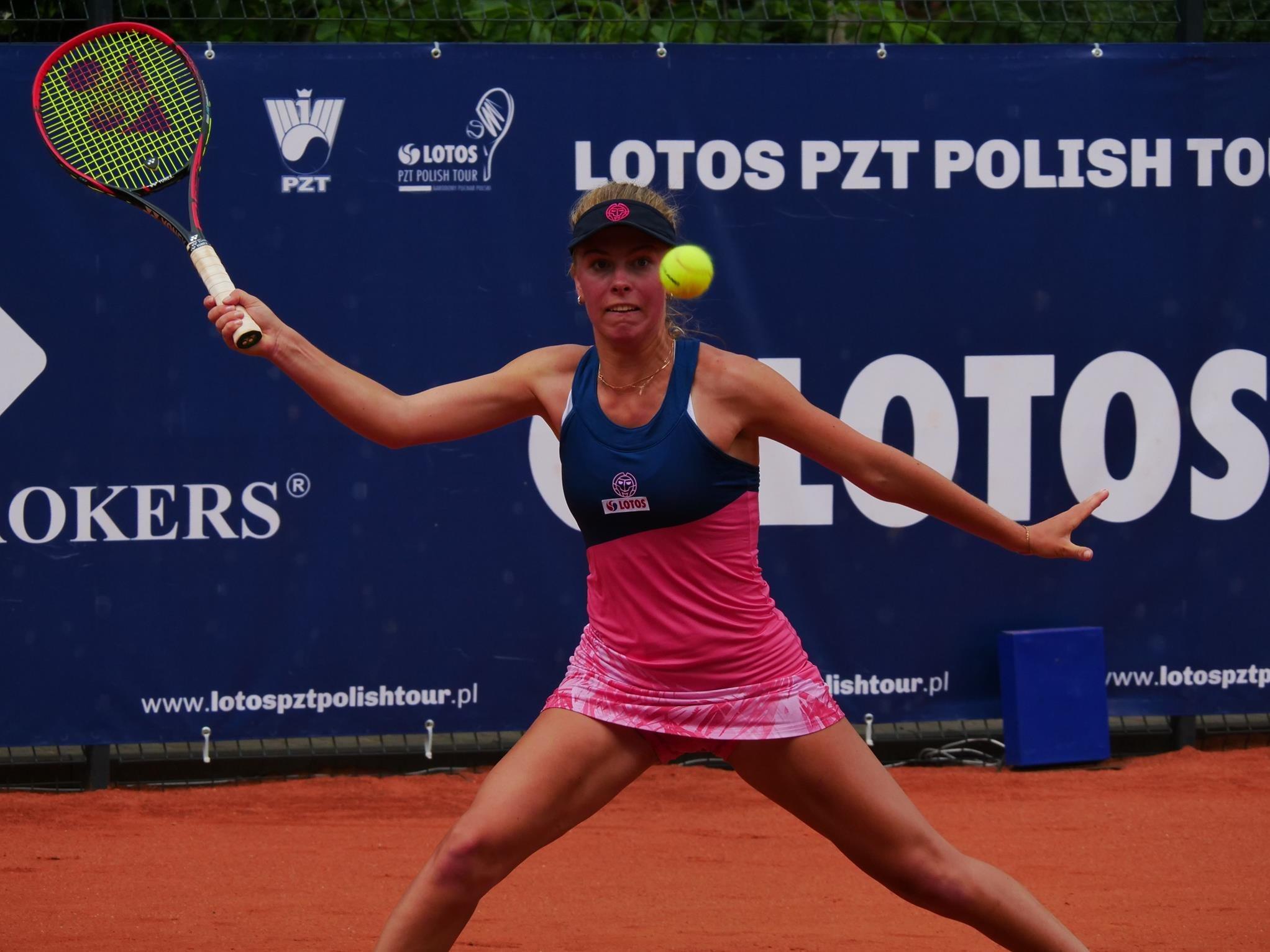 Ranking WTA. Fręch awansowała o kilkanaście pozycji
