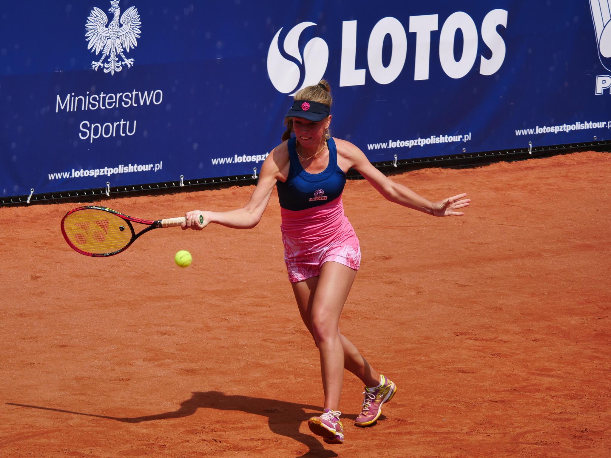 Roland Garros. Fręch o krok od turnieju głównego
