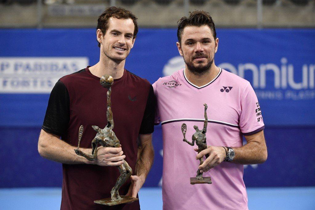 Roland Garros. Pojedynek dawnych mistrzów w 1. rundzie