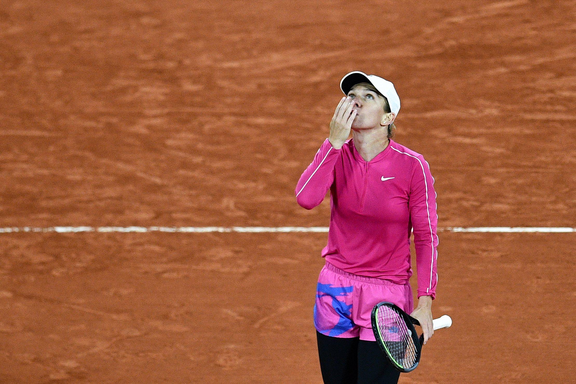 Roland Garros. Urodzinowe zwycięstwo