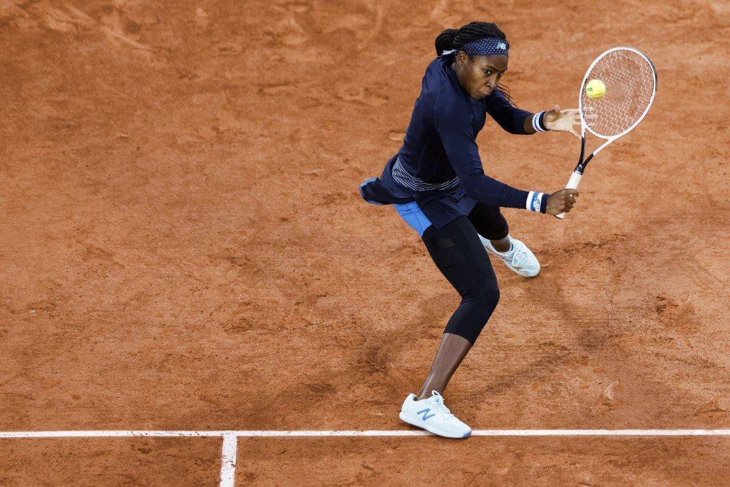 Roland Garros. Debiut z przytupem