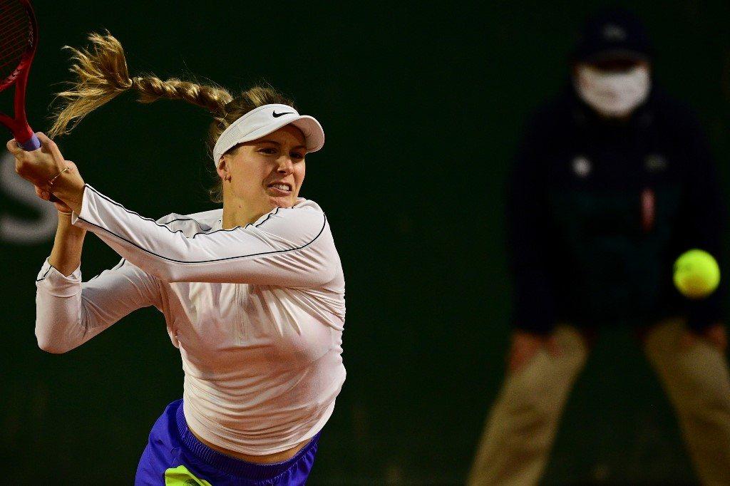Roland Garros. Kanadyjska gwiazda rywalką Świątek