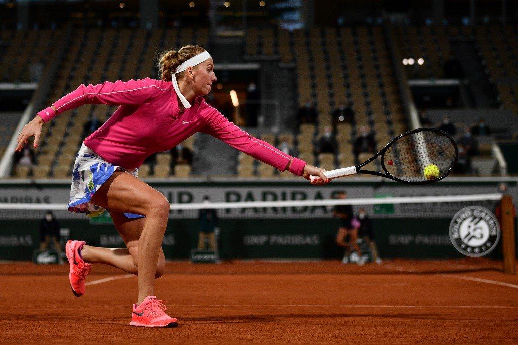 Roland Garros. Drobne problemy faworytek