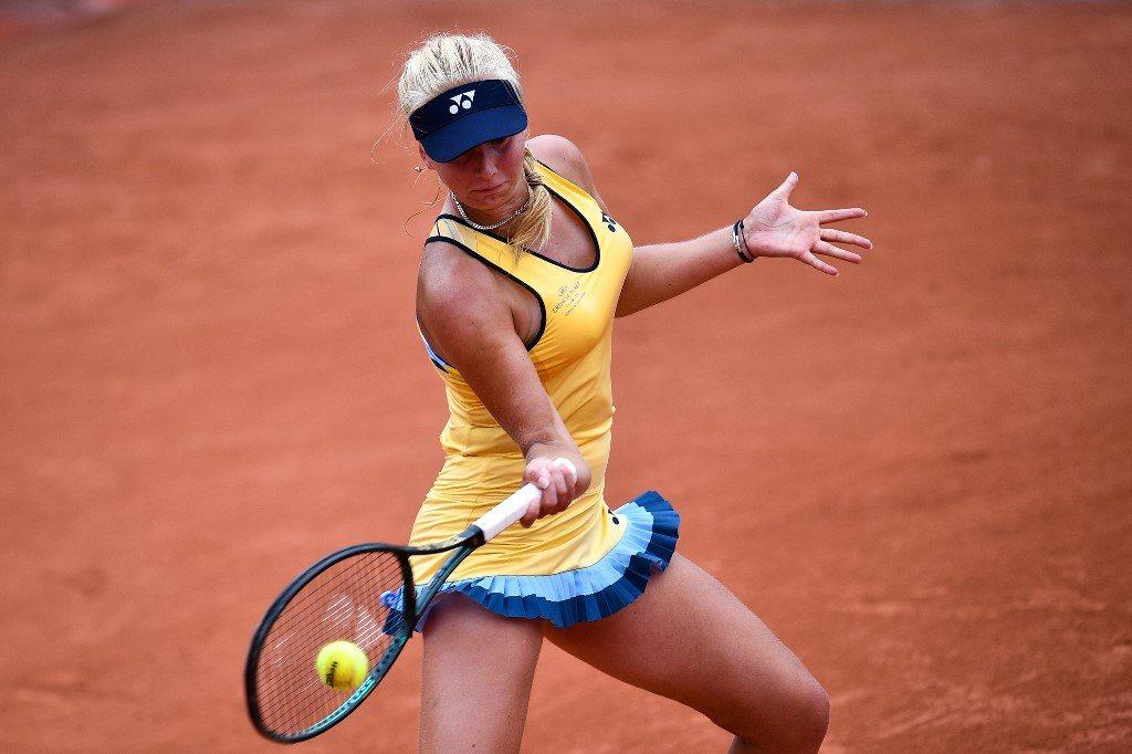 Roland Garros. Nadzieja Danii wyeliminowała półfinalistkę US Open