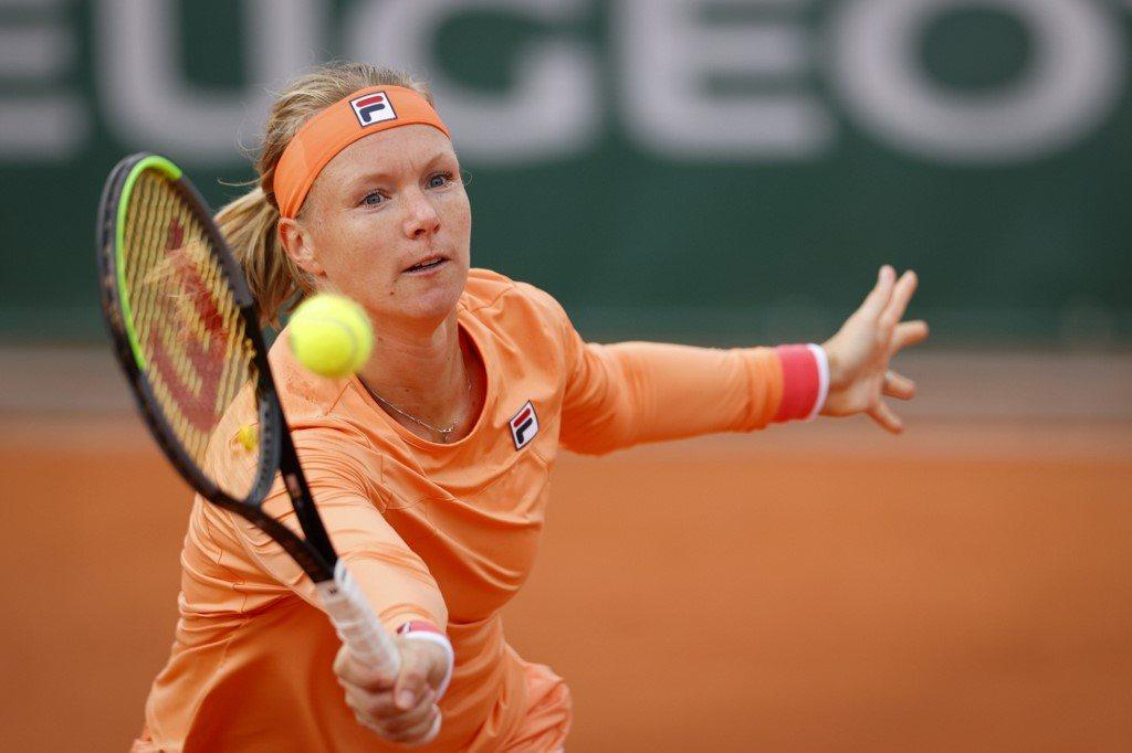 Roland Garros. Heroiczna walka Bertens