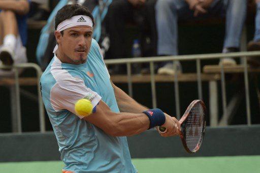 Roland Garros. Syn mistrza z 1990 roku sprawcą największej niespodzianki