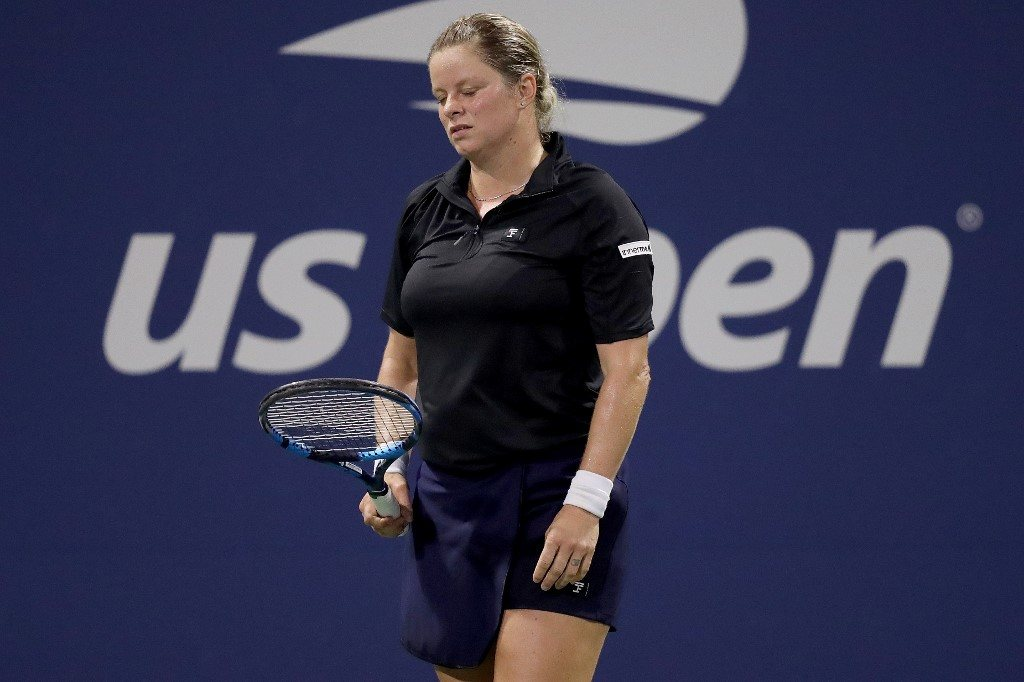 US Open. Aleksandrowa zatrzymała powracającą legendę