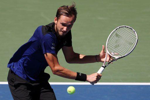 ATP Finals. Kolejni uczestnicy pewni występu
