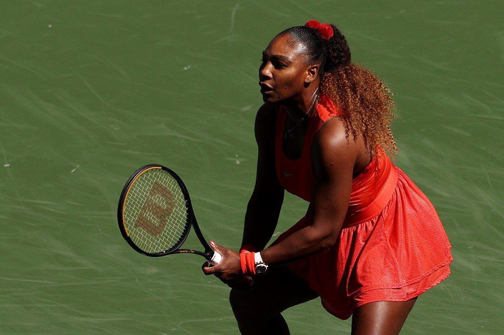 Serena Williams: dążenie do perfekcji nie jest fajnym sposobem na życie