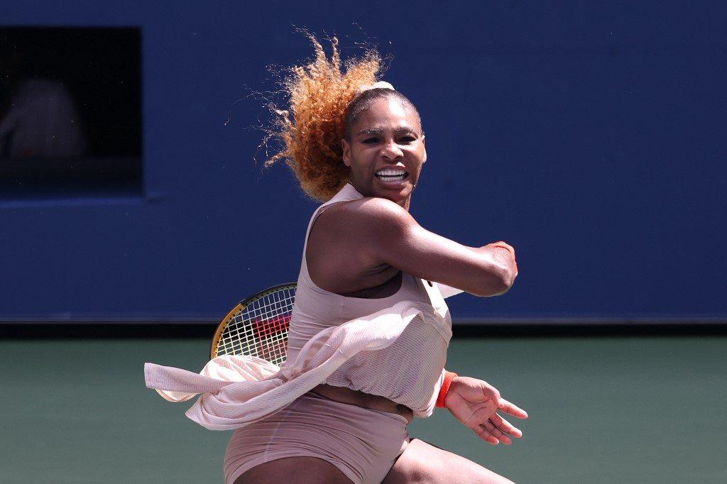 US Open. Williams wyrównała rachunki