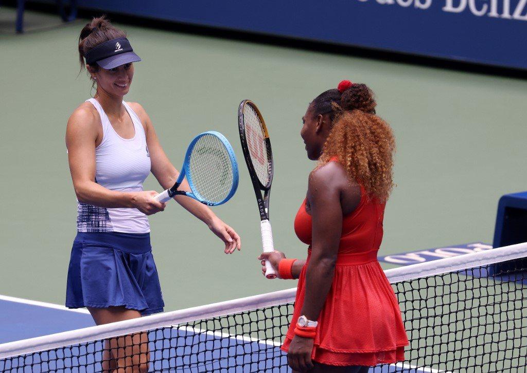 US Open. Williams zakończyła wspaniały sen Pironkowej