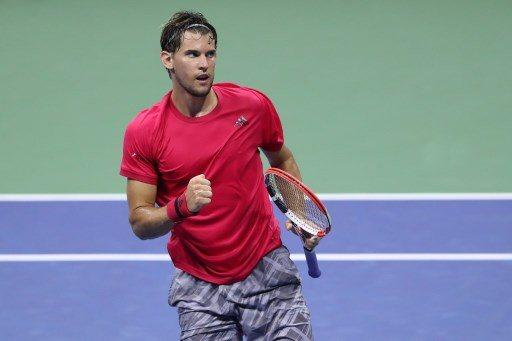ATP Finals. Thiem lepszy od Nadala! Austriak jedną nogą w półfinale