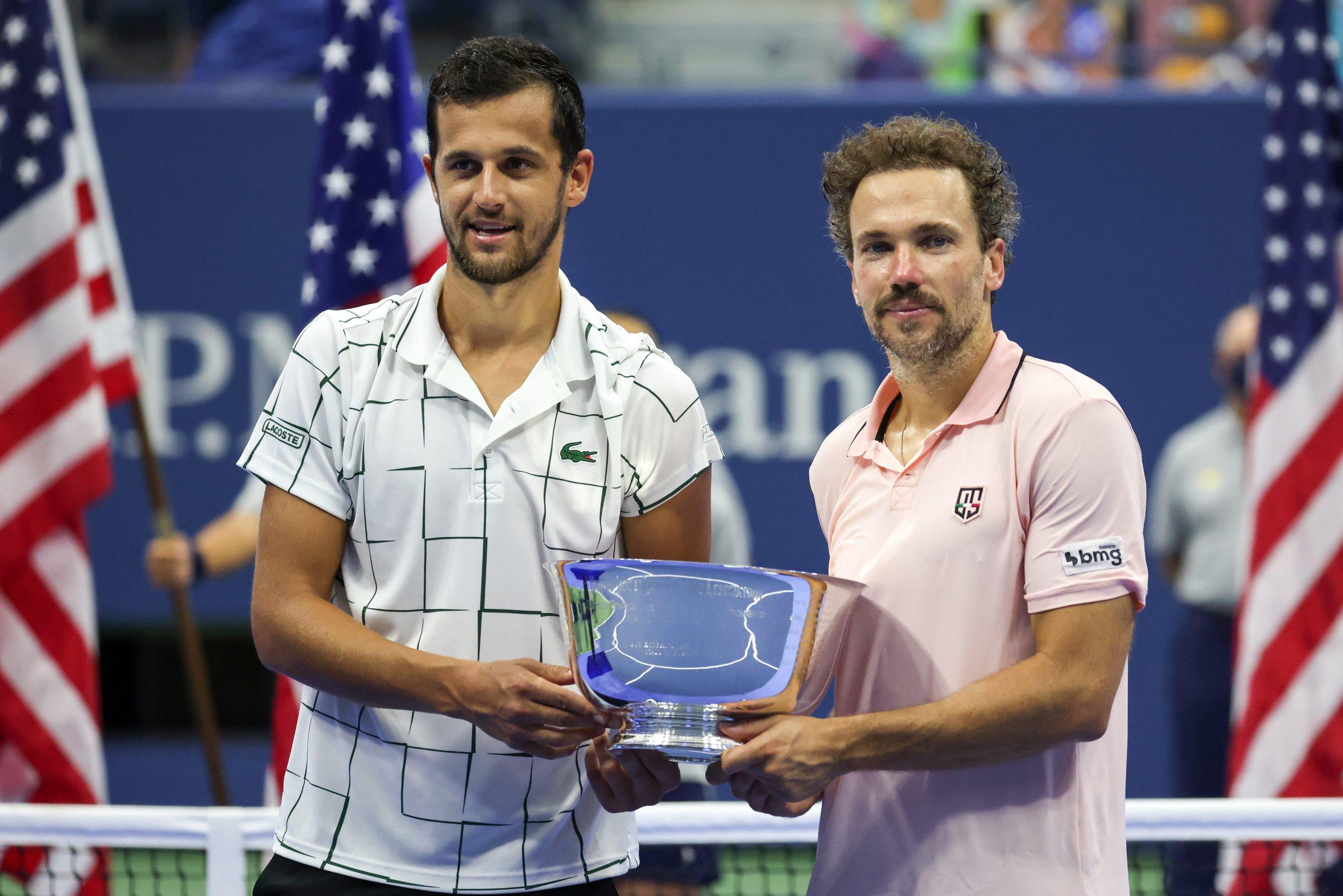 US Open. Pavić i Soares z tytułem