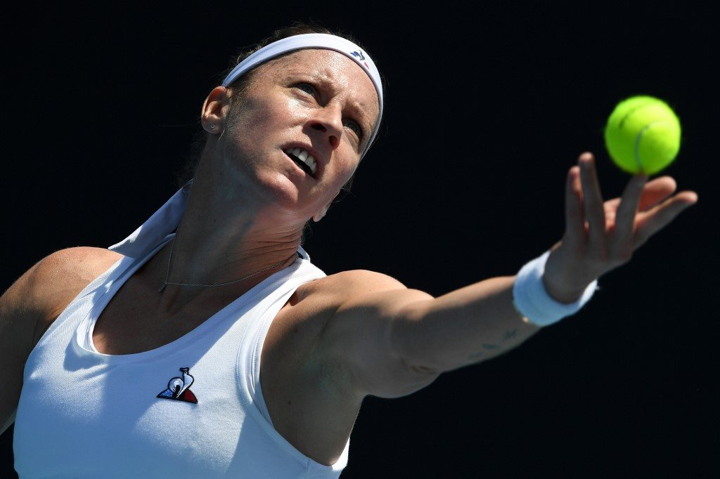 Roland Garros. Pauline Parmentier zakończyła karierę