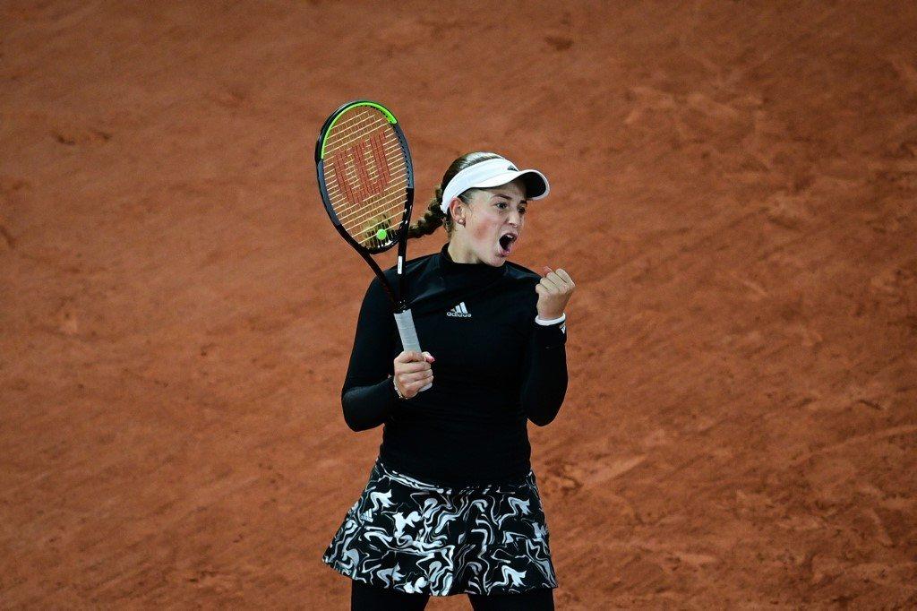 Roland Garros. Mistrzyni przypomniała o sobie