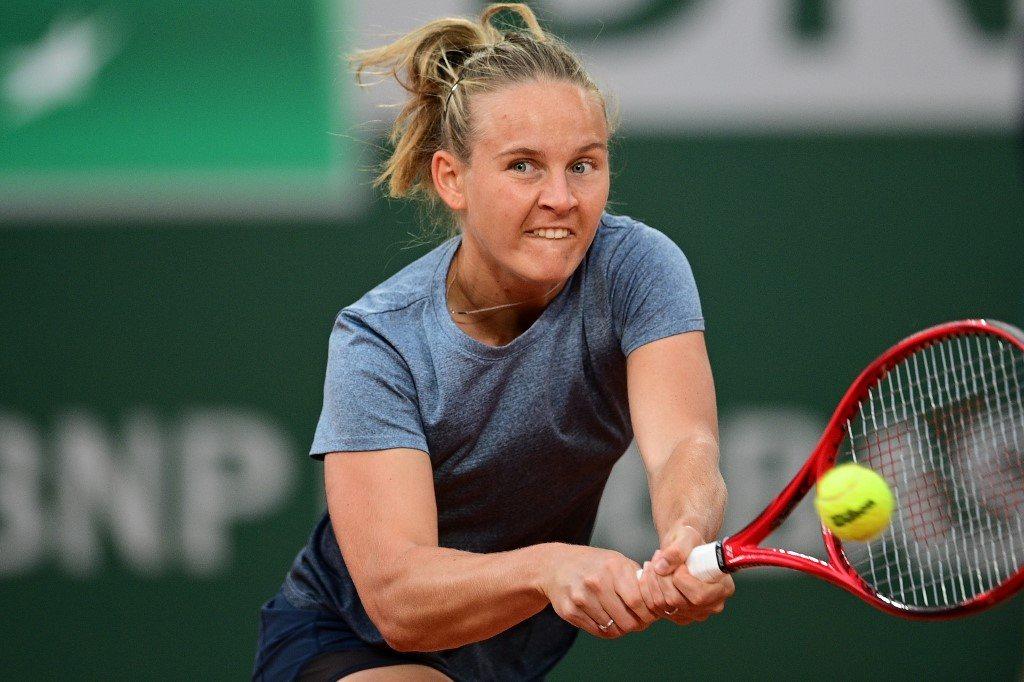 Roland Garros. Ferro lepsza od rewelacji sezonu