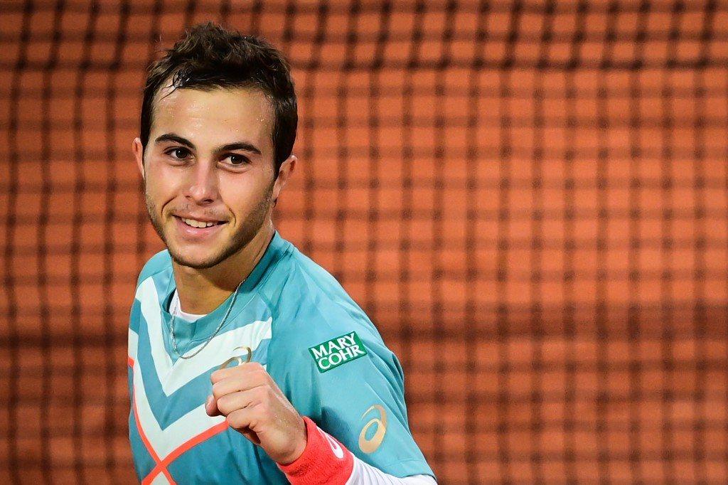 Roland Garros. Dzikie karty przyznane