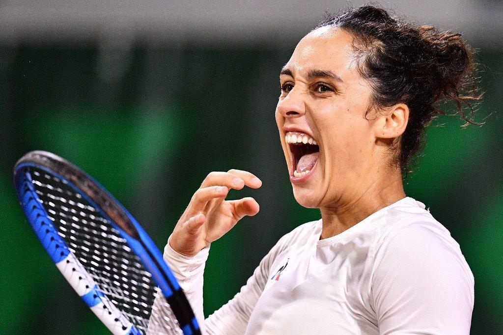 Roland Garros. Włoski sen trwa