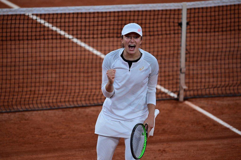 WTA. Kobiecy tenis w nowej stacji telewizyjnej