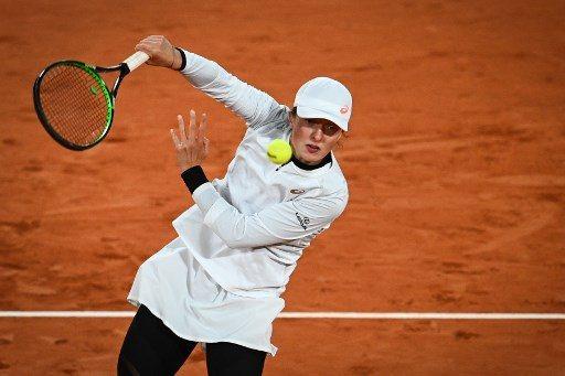 Roland Garros. Finał gry podwójnej nie dla Świątek i Melichar