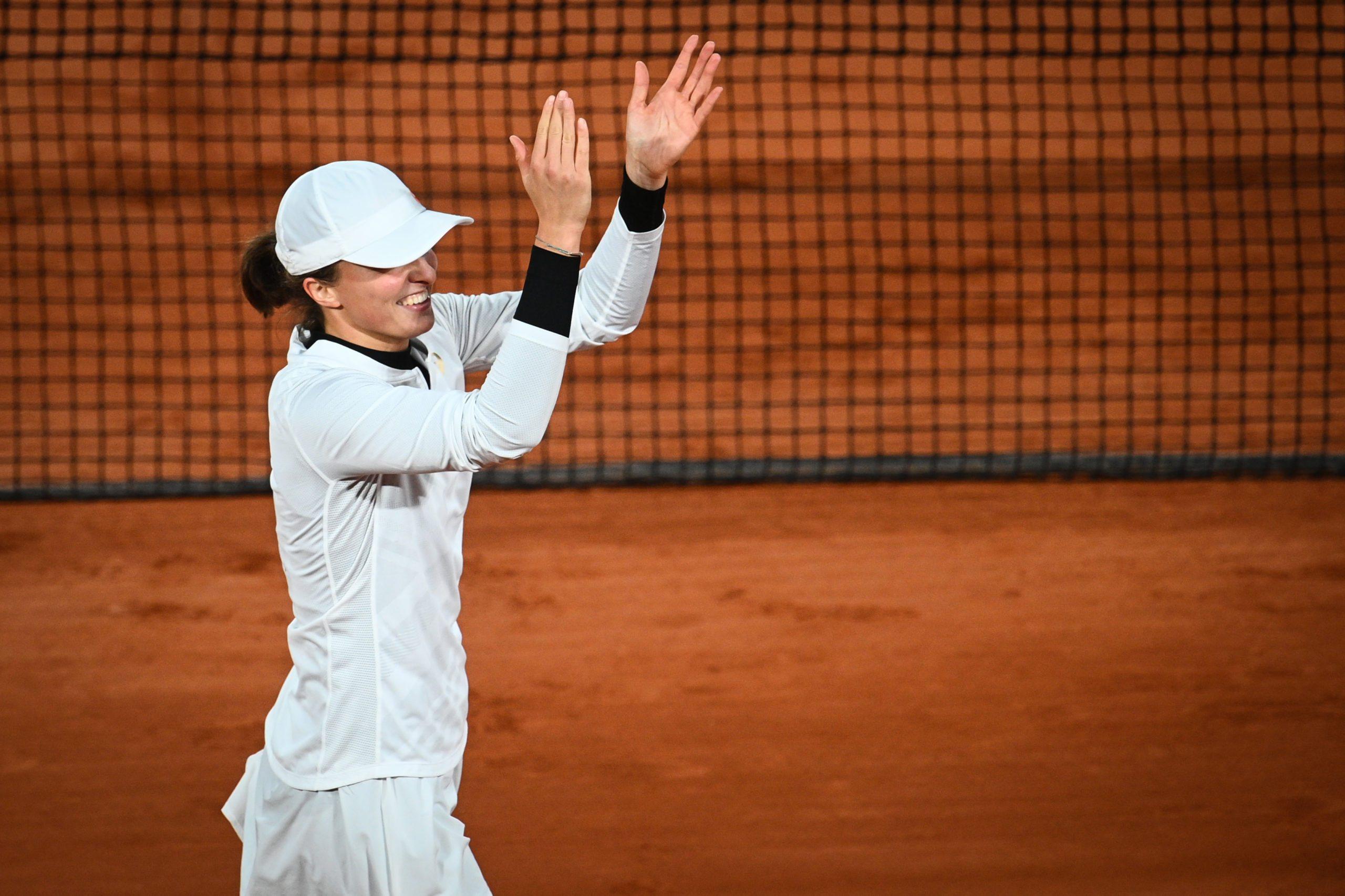Roland Garros. Tegoroczna edycja przesunięta