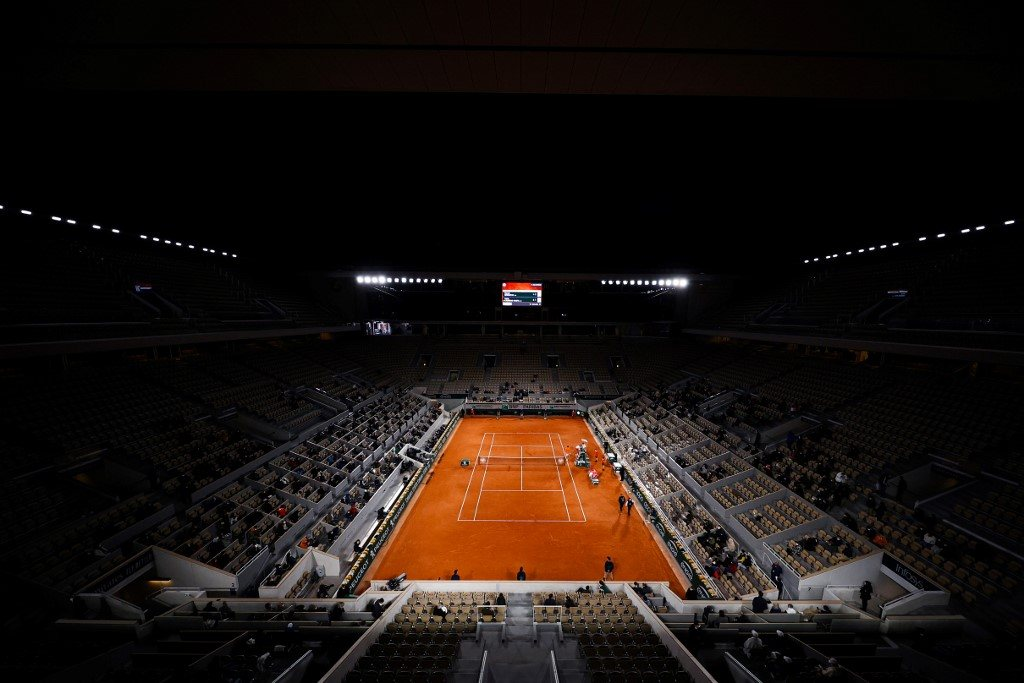 Roland Garros ponownie przełożony? Istnieje taka możliwość