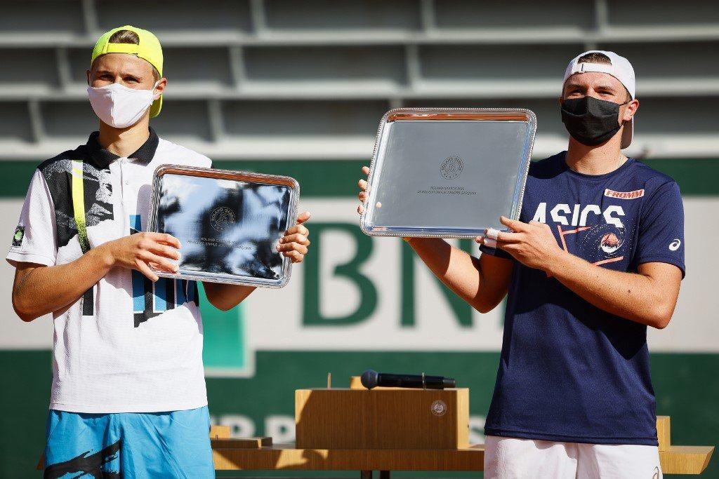 Dominic Stricker idzie w ślady wielkich rodaków – Rogera Federera i Stana Wawrinki