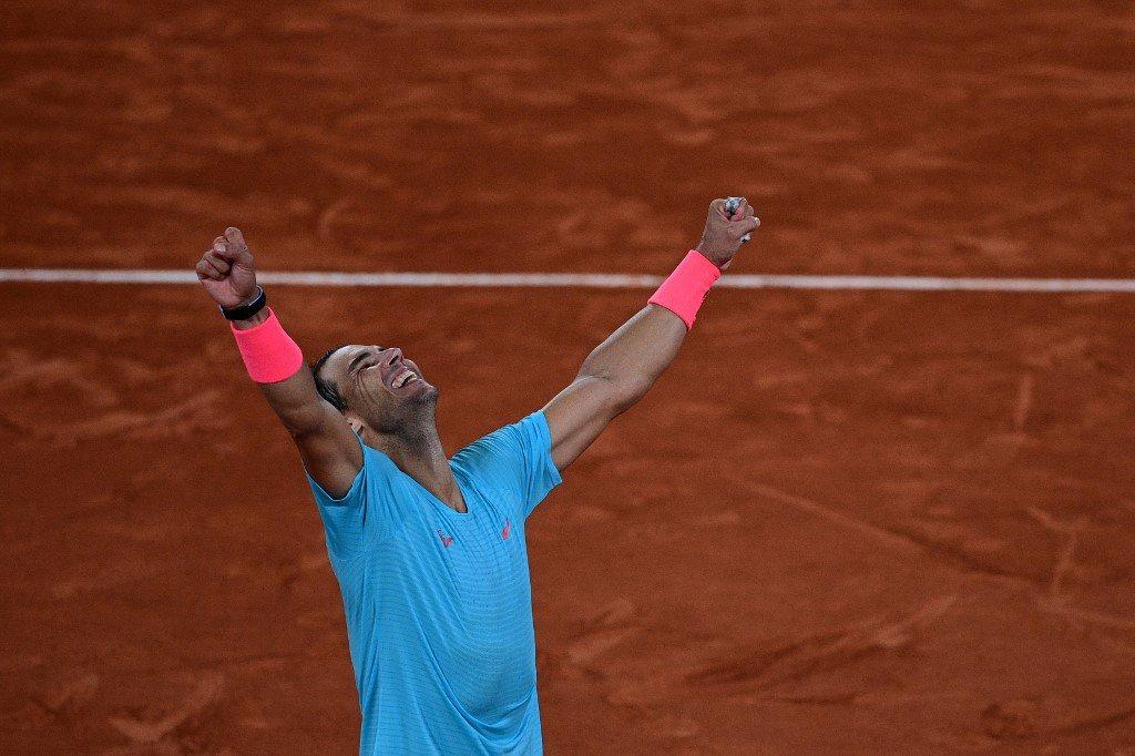 Roland Garros. Rafael Nadal trzynasty raz królem Paryża!