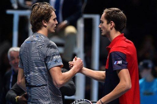 ATP Finals. Co nas czeka drugiego dnia rywalizacji?