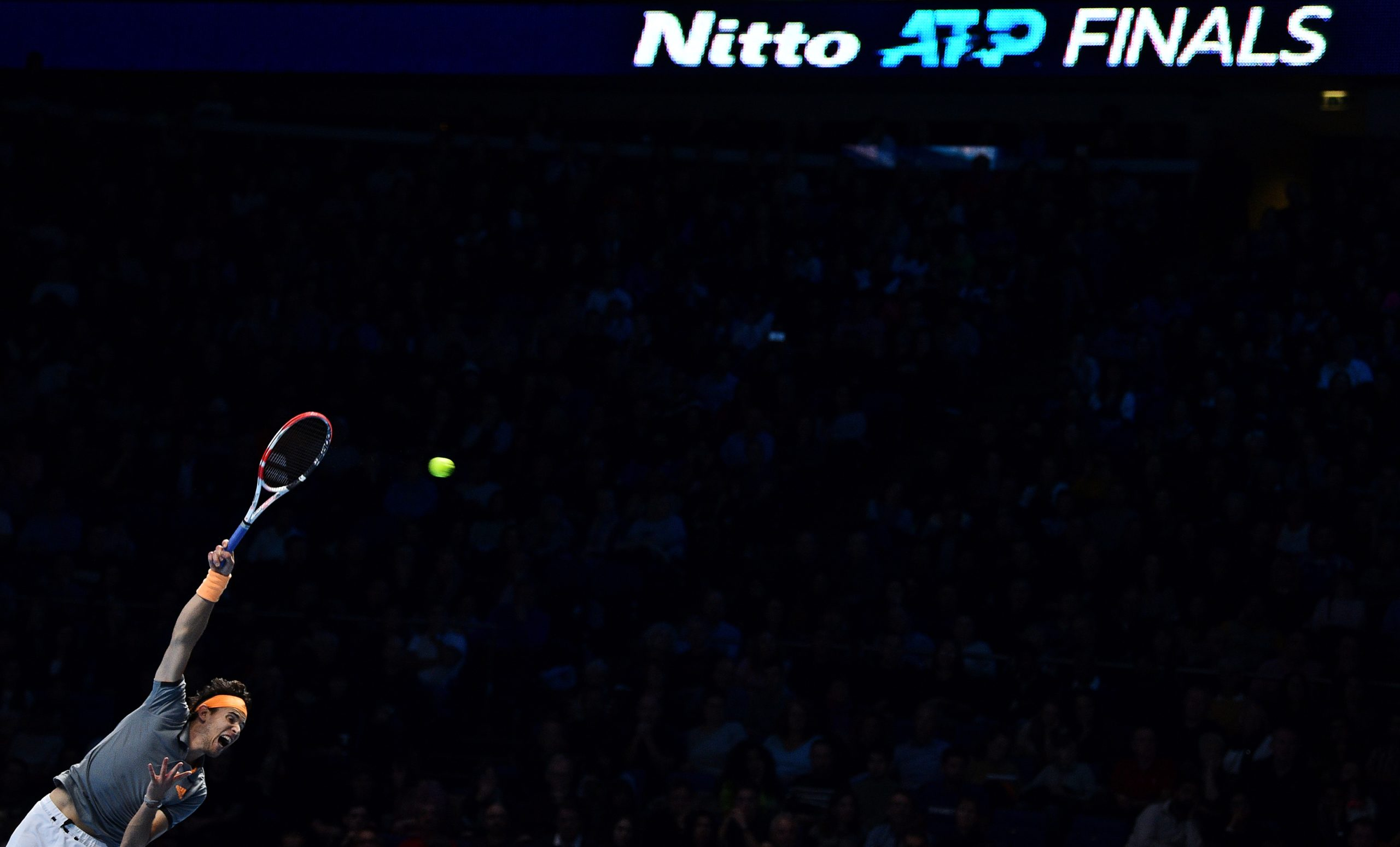 ATP Finals. Co by było, gdyby…