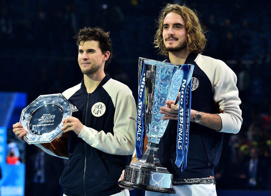 ATP Finals. Duże nagrody dla najlepszych. Na niepokonanego triumfatora czeka ponad 1,5 miliona dolarów