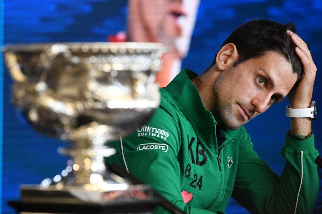 Ważą się losy Australian Open