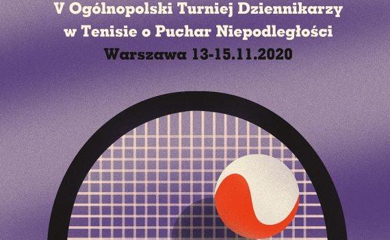 V. Turniej Dziennikarzy o Puchar Niepodległości