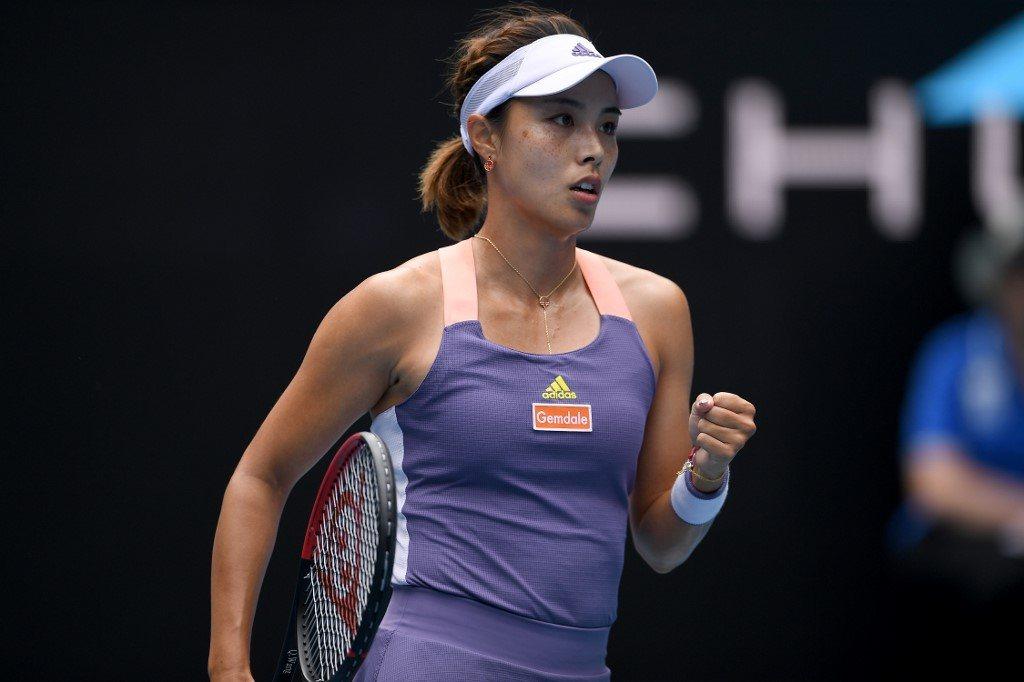 Mistrz Wimbledonu trenerem Wang
